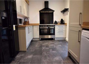 Thumbnail 3 bedroom terraced house for sale in Dagnam Park Drive, Romford