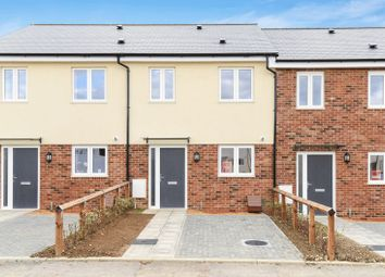 Thumbnail 2 bed terraced house for sale in Robins Way, Bicester