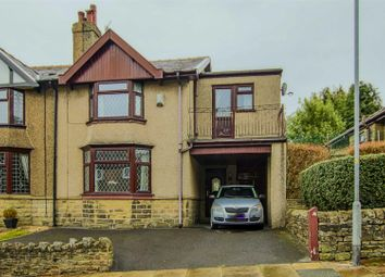 3 bed semi-detached house for sale in Lanehouse, Trawden, Colne BB8