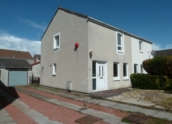 Thumbnail 2 bedroom semi-detached house to rent in North Bughtlinfield, Edinburgh EH12,