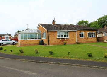 Thumbnail 4 bedroom detached bungalow for sale in Newfields, Sporle, King's Lynn, Norfolk
