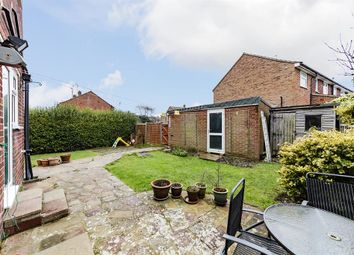 Thumbnail 3 bed semi-detached house for sale in Hamilton Close, Worthing, West Sussex BN148Lw