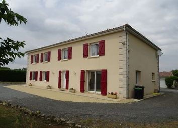 Thumbnail 5 bed property for sale in Fouqueure, Charente, France