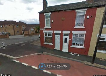 Thumbnail 2 bed end terrace house to rent in Oliver Street, Mexborough
