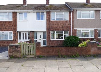 3 bed terraced house for sale in Malmesbury Road, Whitmore Park, Coventry CV6