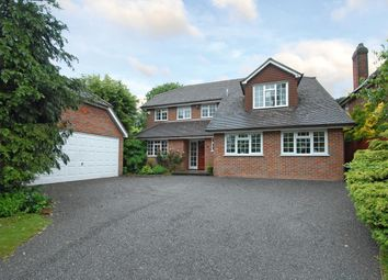 Thumbnail 5 bedroom detached house to rent in Hedgerley Lane, Beaconsfield