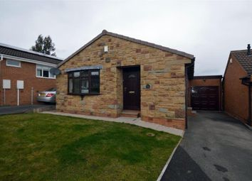 Thumbnail 2 bed bungalow for sale in Bamford Road, Inkersall, Chesterfield
