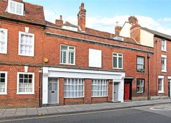 Thumbnail 5 bed terraced house for sale in Bedwin Street, Salisbury, Wiltshire