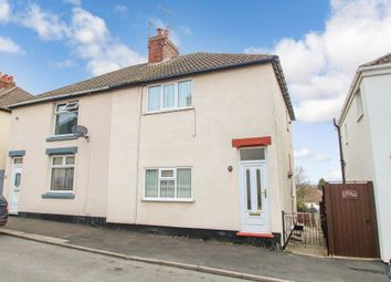 Thumbnail 2 bed semi-detached house for sale in Stanley Road, Atherstone