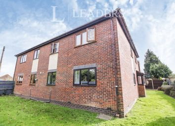Thumbnail 2 bedroom flat to rent in Hales Orchard, Worcester