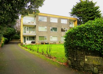 3 bed flat for sale in Marlborough Road, Westbourne, Bournemouth BH4