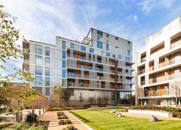 Thumbnail 1 bed flat to rent in Alderside Apartments, 35 Salusbury Road, Queens Park