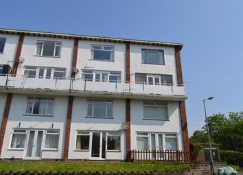 Thumbnail 2 bed maisonette to rent in Glan Yr Afon Court, Sketty, Swansea