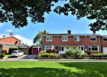 Thumbnail 4 bed semi-detached house for sale in Yoden Road, Peterlee, County Durham