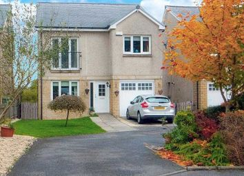 Thumbnail 5 bed town house for sale in Ochil Gardens, Bonnybridge
