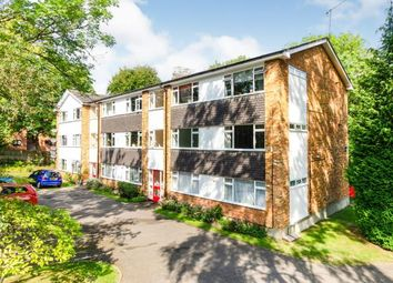 Thumbnail 2 bed flat for sale in Lightwood Court, Valley Road, Kenley, Surrey