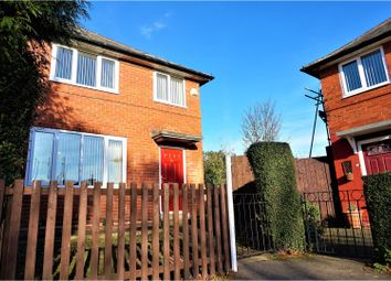 Thumbnail 4 bedroom semi-detached house for sale in Moresdale Lane, Leeds