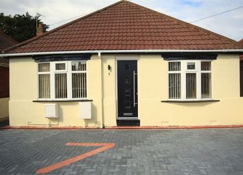 Thumbnail 2 bed detached bungalow for sale in Somersby Avenue, Mablethorpe, Lincolnshire