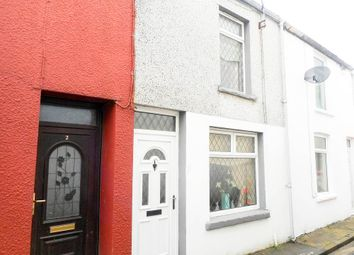 Thumbnail 2 bedroom terraced house for sale in Rees Place, Pentre