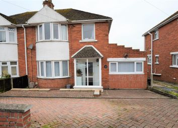 3 bed semi-detached house for sale in St. Lythans Road, Barry CF62