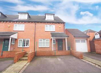 4 bed property to rent in Westhill Close, Selly Oak, Birmingham B29