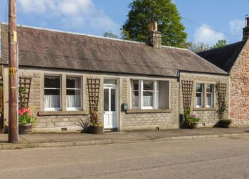 Thumbnail 2 bed cottage for sale in North Street, Milnathort, Kinross