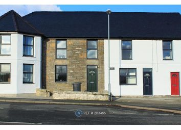 Thumbnail 2 bed terraced house to rent in Llys Paradwys, Benllech