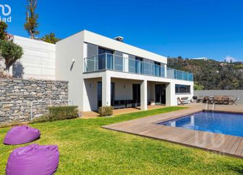 Thumbnail 3 bed detached house for sale in Funchal (Santa Luzia), Funchal, Ilha Da Madeira