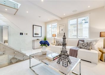 Thumbnail 2 bedroom terraced house for sale in Ensor Mews, London