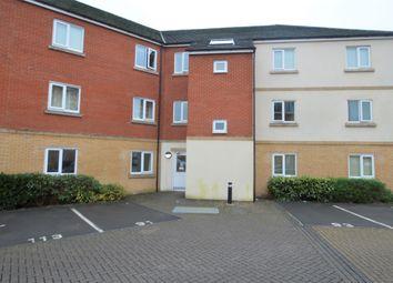 1 bed flat for sale in Hornbeam Close, Bradley Stoke, Bristol BS32
