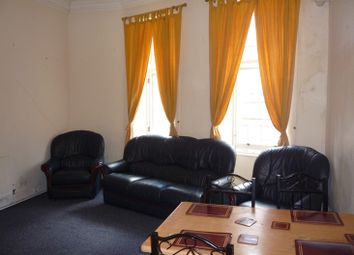 Thumbnail 4 bed flat to rent in Dumbarton Road, Stirling Town, Stirling