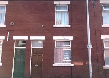 2 bed terraced house for sale in Broughton Avenue, Blackpool FY3