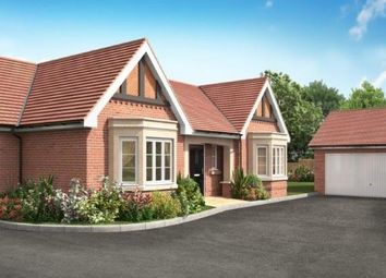 Thumbnail 3 bedroom bungalow for sale in Ingleby Avenue, Normanton, Derby