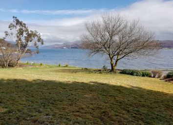 Thumbnail Land for sale in John Street, Campbeltown