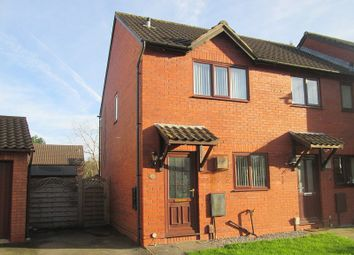 Thumbnail 2 bed end terrace house for sale in Porth Y Waun, Gowerton, Swansea, City And County Of Swansea.