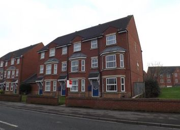 Thumbnail 3 bed terraced house for sale in Romanby Road, Northallerton, North Yorkshire