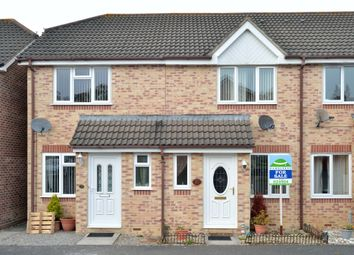 Thumbnail 2 bed terraced house for sale in 37 Woodsage Drive, Gillingham, Dorset