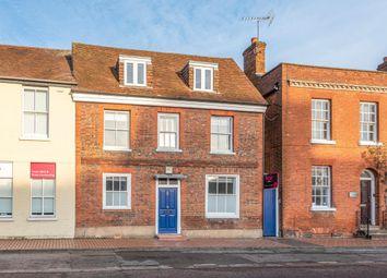 4 bed property for sale in Rose Street, Wokingham RG40