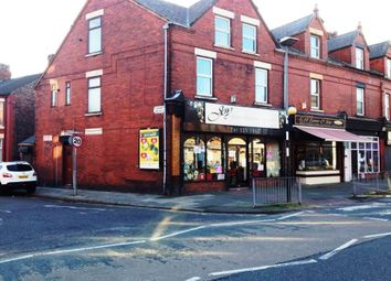 Thumbnail Retail premises for sale in Liverpool L9, UK