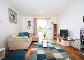 Thumbnail 2 bed flat for sale in Love Lane, Woolwich, London