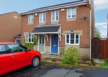Thumbnail 2 bed semi-detached house for sale in Williams Drive, Blackburn, Lancashire, .