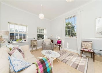 Thumbnail 2 bedroom flat for sale in Anne Greenwood Close, Iffley, Oxford