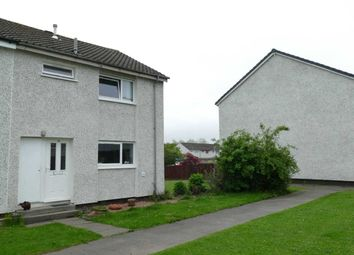 Thumbnail 2 bed terraced house to rent in Stroma Court, Perth