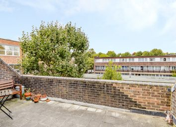 Thumbnail 1 bed flat for sale in Turpin Way, London