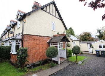 Thumbnail 2 bedroom cottage for sale in Station Road, Puckeridge, Ware