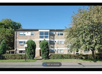 Thumbnail 2 bedroom flat to rent in Cholesbury Grange, Headington, Oxford