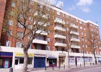 Thumbnail 1 bed flat to rent in Horn Lane, Acton