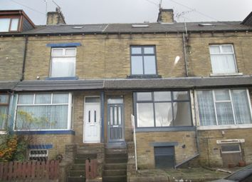 Thumbnail 4 bed terraced house to rent in Paley Road, East Bowling