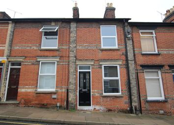 Thumbnail 2 bedroom property to rent in Cardigan Street, Ipswich