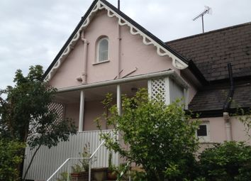 Thumbnail 3 bed cottage to rent in Hillside Road, Sidmouth